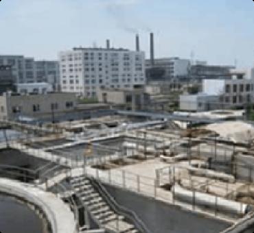 工业废水处理精品案例