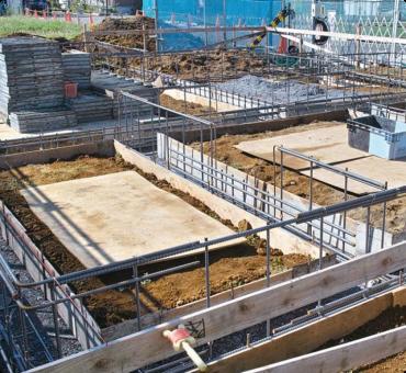 污水处理厂提标改造项目