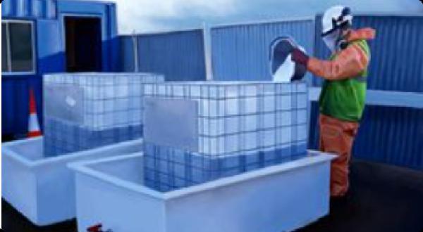 地下水污染防控与修复核心技术
