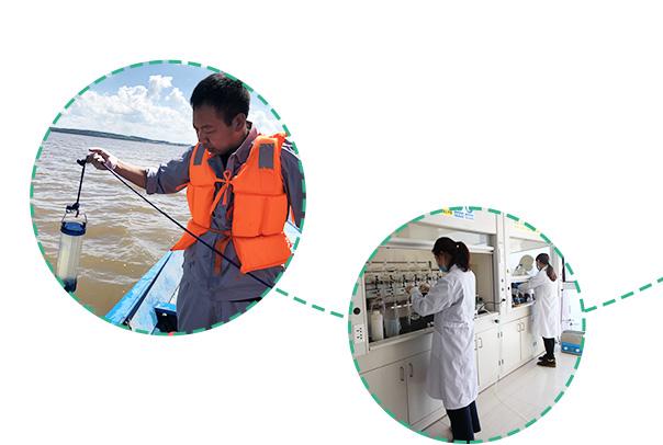 水质检测——检测范围