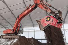 建设用地土壤修复