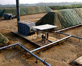 土壤气相抽提技术