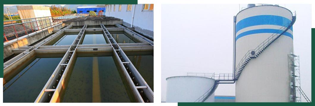 城镇生活污水处理