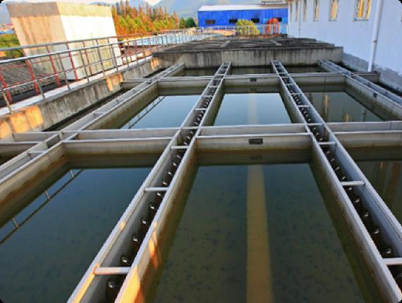 工业废水处理技术
