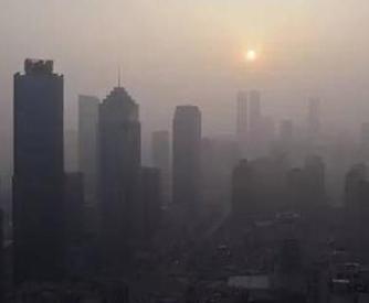 大气环境咨询治理_大气污染治理